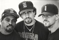 Cypress Hill, My favorite rap group. Cypress Hill, Hip Hop And R&b, Love N Hip Hop, Hip Hop Rap, Hip Hop Artists, Music Artists, Good Music, My Music, Minions