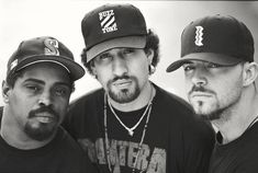 B-Real and Sen Dog exhale the secrets behind their classic debut and its potent cannabis philosophy #CypressHILL #HIPHOP #MARIJUANA http://HipHopMarijuana.com #DOMAINNAME