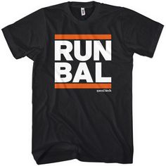 Run Baltimore