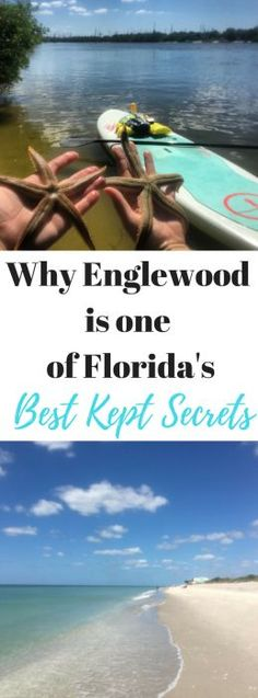 Why Englewood is One of Florida's Best Kept Secrets - Find out where to eat, what to do, and where to stay.