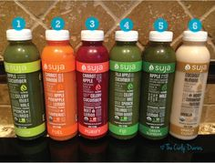 Just purchased 3 day cleanse. BOOM! way stoked! Time to detox