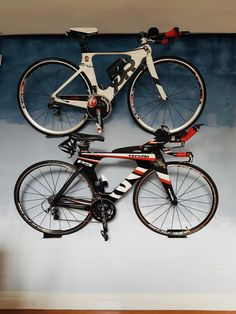 f3e0b2067 O Suporte para Bicicletas Decora Bike é um sistema de armazenamento  horizontal de bicicletas. É