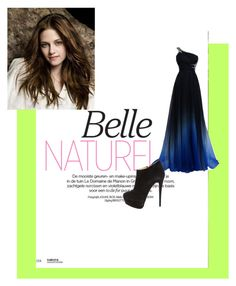"""""""BELLA SWAN"""" by swimmer-4 ❤ liked on Polyvore featuring Giuseppe Zanotti"""