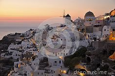 Oia, Santorini - Download From Over 26 Million High Quality Stock Photos, Images, Vectors. Sign up for FREE today. Image: 44161976