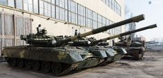#world #news  Ukraine's T-64 tank tested before being transferred to…  #FreeKarpiuk #FreeUkraine @POTUS @realDonaldTrump @thebloggerspost