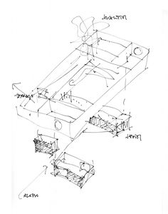 Ventura Trindade Architects - Garducho Biological Center