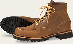 RED WING SHOES | Roughneck STYLE NO. 2942