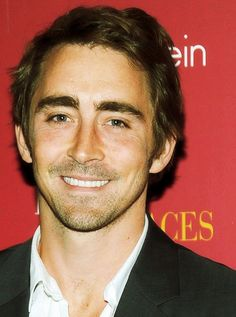 Lee Pace Fan! : Photo