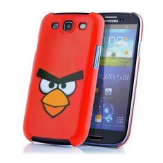 GEAR4 Angry Birds Cover [Red Bird], Etui dla GALAXY S3