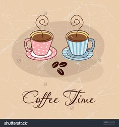 Картинки по запросу coffee time