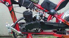 Occ Choppers Bikes re Occ Chopper Build up