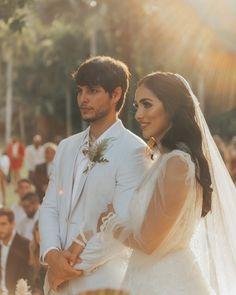 casamento jade seba e bruno guedes Boho Chic, Couples, Couple Photos, Wedding Dresses, Jade, 1, Twitter, Fashion, Instagram Wedding