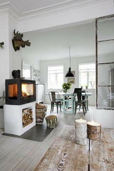Wonen op z'n Scandinavisch   villa d'Esta   interieur en wonen