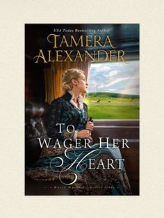 Coming Soon from Tamera Alexander, USA Today bestselling author