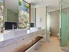 Klar und hell - Villa für bis zu 10 Personen in Camps Bay, Südafrika. Objekt-Nr. 456046vb