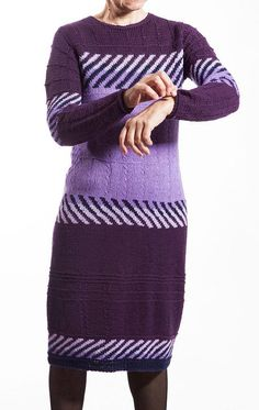 Items similar to Beautiful Long Tubular Dress/hand knitted. on Etsy Line Shopping, Fasion, Hand Knitting, Knit Crochet, Men Sweater, Trending Outfits, Sweaters, Etsy, Beautiful
