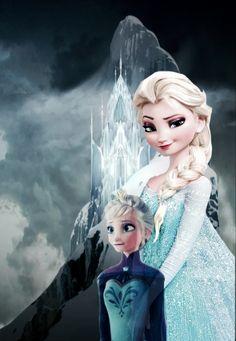 Elsa//Frozen