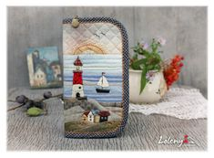 Gallery.ru / Purse - Japanese patchwork 2 - lolenya. Beautiful handwork. Take a…