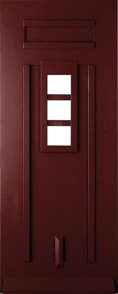 Moderne voordeuren : 9721