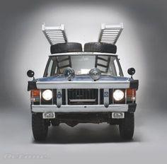 Range Rover Classic, Best 4x4, Vintage Cars, Cool Cars, Road Trip, Alaska, Darien Gap, Range Rovers, America