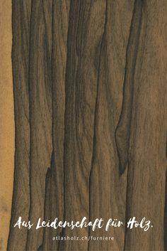 Furniere Ziricote | Veneers Ziricote  | Botanischer Name/Botanical Name: Cordia dodecandra Material, Timber Wood