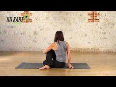 yoga for GOLF - YouTube