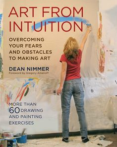 "Dean Nimmer is the author of the successful book, ""Art from Intuition"", Watson/Guptill, 2008, now in its 4th printing. This book is the culmination of his 40-year teaching career that has inspired hundreds of enthusiastic artists, teachers and students to make art with a free spirit and renewed passion."
