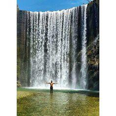 Reggae Falls, JAMAICA