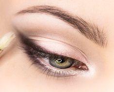 Eye Enlarging Makeup, Virtual Makeup, Beauty Makeup, Eye Makeup, Make Me Up, How To Make, Eyeliner, Eyeshadow, Makeup For Moms