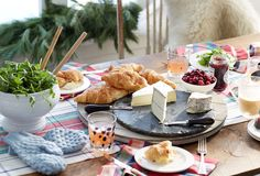Gather Together: Brunch with Après-Ski Style