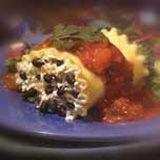 Beefy Mexican Lasagna  - JC