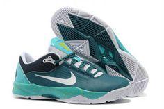 Nike Zoom Kobe Venomenon 3 III Bryant Basketball Shoes Green/White Colorways