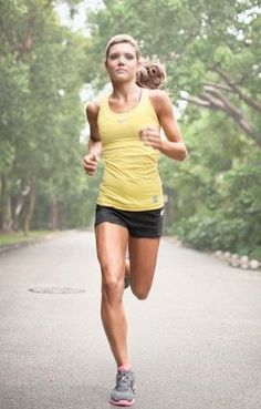 makes me want to run :)