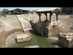 A visit to the Baptism Site of Jesus at, Bethany beyond the Jordan and to Baptist Baptism Site on the Jordan River Pro Bono, Holy Holy, Ten Commandments, O Holy Night, The Covenant, Morning Images, Confessions, Pray, Blessed