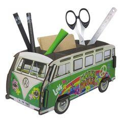 """VW T1 """"Hippie"""" - Stiftebox"""