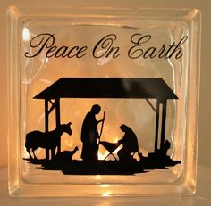 Peace on Earth (Vinyl Only) $6
