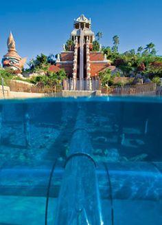 Attractions - Siam Park, Water Park, Costa Adeje, Tenerife