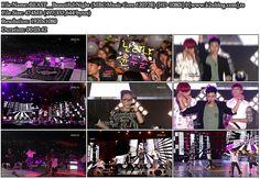 [Perf-DLMP4] BEAST - Beautiful Night (MBC Music Core 120728) (HD-1080i)