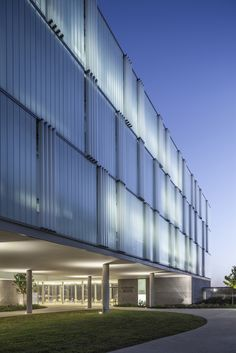 Gallery of National Institute for Biotechnology / Chyutin Architects - 15