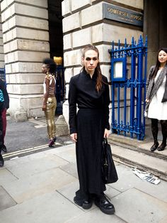 London Fashion Week   Itfashion