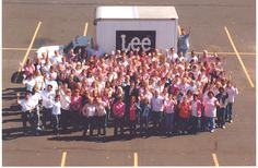 It's been 18 years, but Lee Denim Day is still going strong… thanks to you! #LNDD