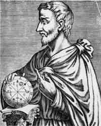Pythagoras, The Father of Numerology