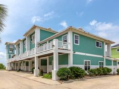 Condo vacation rental in Port Aransas, TX, USA from VRBO.com! #vacation #rental #travel #vrbo