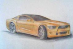 Ford Mustang Italdesigne