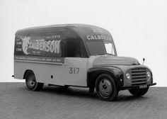 Citroën, Calberson