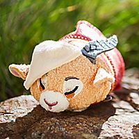 Gazelle ''Tsum Tsum'' Plush - Mini - 3 1/2'' - Zootopia