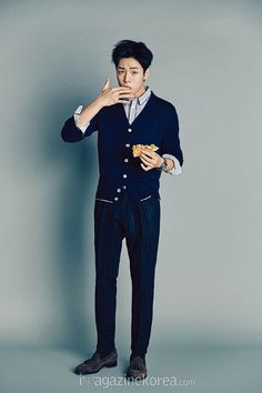 Oh Snap! Lee Hyun-woo sulks in expensive suits » Dramabeans Korean drama recaps