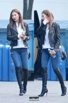 4minute Hyuna fashion, love it!