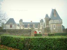 Chateau de Goulaine - Loire-Atlantique