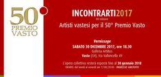 Vasto Gallery: Si intensificano gli eventi con gli artisti locali...